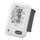 A&D Essential Wrist Blood Pressure Monitor (Model UB525)