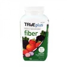 TRUEplus Prebiotic Fiber Supplement, Assorted Fruits- 90ct