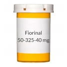 Fiorinal (Butalbital Compound) 50-325-40mg Capsules