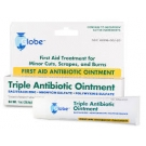 Globe First Aid Triple Antibiotic Ointment- 1oz