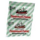 Fishermans Friend Lozenges Mint Sugar Free - 40ct