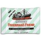 Fisherman's Friend Lozenges, Mint, Sugar-Free- 20ct