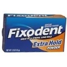 Fixodent Extra-Hold Original Powder 1.6oz