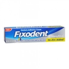 Fixodent Cream Neutral No Zinc Added- 2.4oz