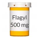 Flagyl 500mg Tablets