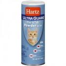 Hartz® UltraGuard® Flea & Tick Powder For Cats- 4 oz ** Extended Lead Time **