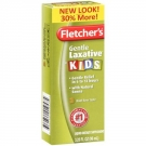 Fletcher's Gentle Laxative For Kids, Root Beer- 3.25oz