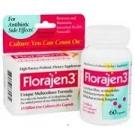 Florajen3® Multiculture Formula Capsules- 60ct