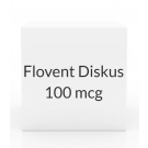 Flovent Diskus 100mcg Inhaler - 60 Metered Doses