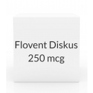 Flovent Diskus 250mcg Inhaler - 60 Metered Doses