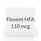 Flovent HFA 110mcg Inhaler - 120 Metered Doses