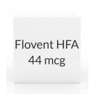 Flovent HFA 44mcg Inhaler (120 Actuations - 10.6 g)