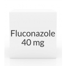 Fluconazole 40mg/ml Powder for Oral Suspension -35ml (Greenstone)
