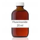 Fluocinonide 0.05% Solution - 20 ml Bottle