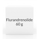 Flurandrenolide 0.05% Creme - 60g Tube (2 Pack)