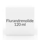 Flurandrenolide 0.05% Lotion - 120ml