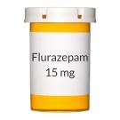 Flurazepam 15mg Capsules