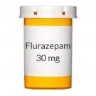 Flurazepam 30mg Capsules