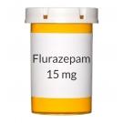 Flurazepam (Generic Dalmane) 15mg Capsules