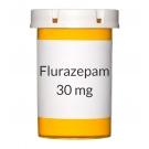 Flurazepam (Generic Dalmane) 30mg Capsules