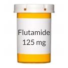 Flutamide 125mg Capsules