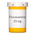 Fluvoxamine 25mg Tablets