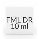 FML DR 0.1% Liquifilm Eye Drops- 10ml