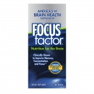 Focus Factor Brain Support Tablets - 60ct