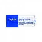 Surgilube Lubricating Sterile Jelly Foilpac - 144x3g Box