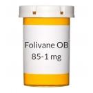 Folivane OB 85-1mg Capsules