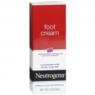 Neutrogena Norwegian Formula Foot Creme- 2oz