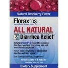 Florax DS Diarrhea Relief, Raspberry- 3-5ml Vials