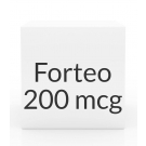 Forteo 600mcg/2.4ml Pen Injection- 1x2.4ml
