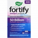 Nature's Way FORTIFY, 50 Billion Women's Probiotic Vegetarian Capsules- 30ct **COMING SOON**