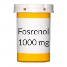 Fosrenol 1000mg Chew Tablets