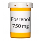Fosrenol 750mg Chew Tablets
