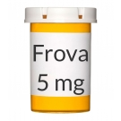 Frova 2.5mg Tablets