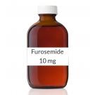 Furosemide 10mg/ml Solution (60ml Bottle)