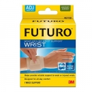 FUTURO Sport Wrap-Around Wrist Moderate Support Adjustable Beige- 1ct