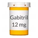 Gabitril 12 mgTablets