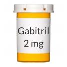Gabitril 2mg Tablets