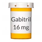 Gabitril 16mg Tablets