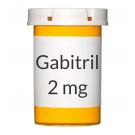 Gabitril 2mg Tablets