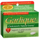 Garlique Caplets - 60ct Box