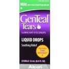 GenTeal Eye Drops Mild - 0.5 oz