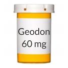 Geodon 60mg Capsules