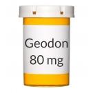 Geodon 80mg Capsules