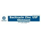 Geritrex Bacitracin Zinc USP Ointment, 1 oz