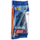 Gillette Good News Razors 12-Pack