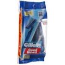 Gillette Good News Razors 12-Pack